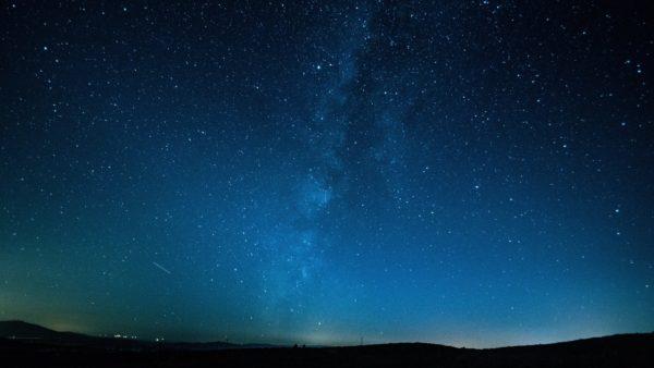 Soirée nuit des étoiles