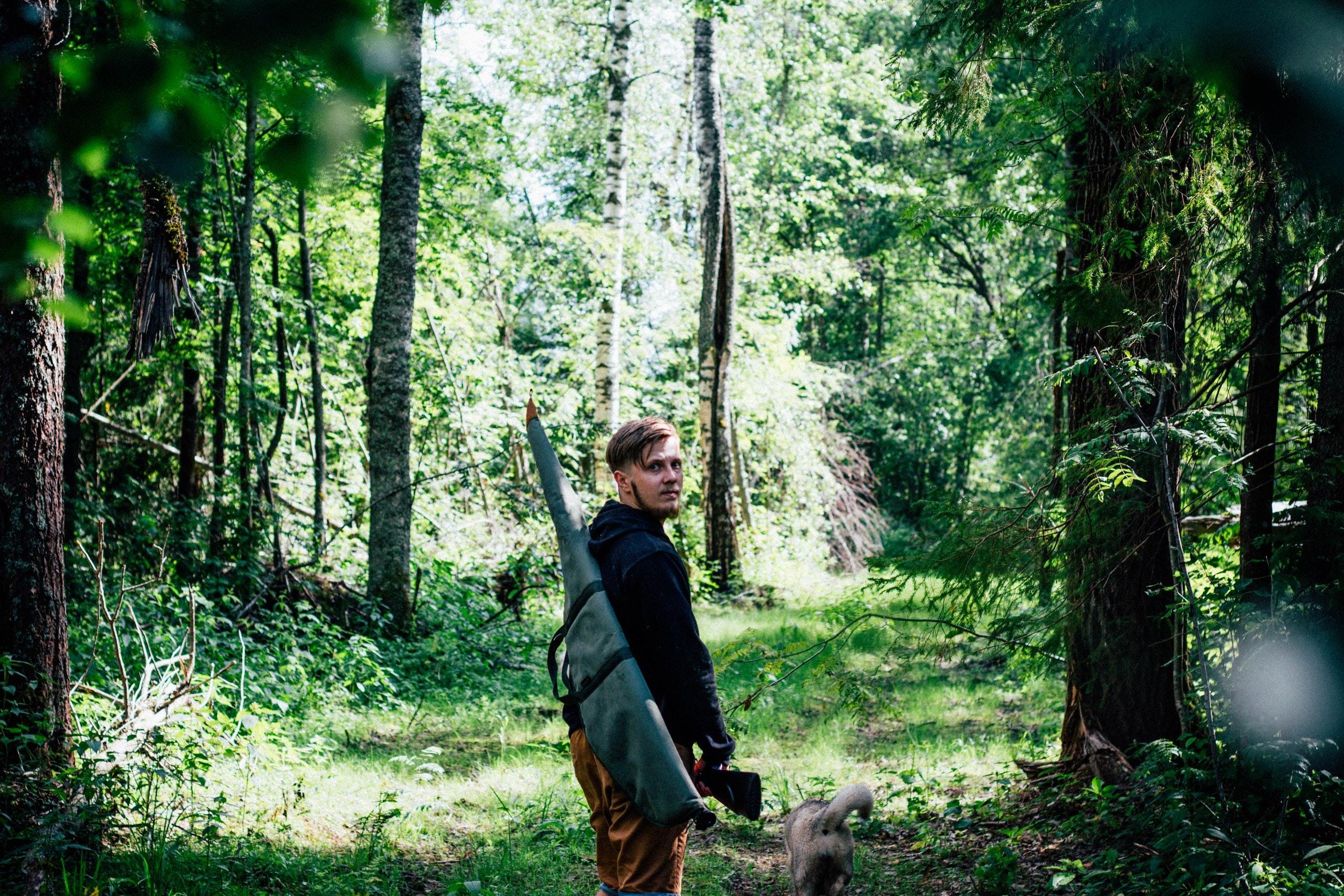 Calendrier de chasse – Bois du Chanot