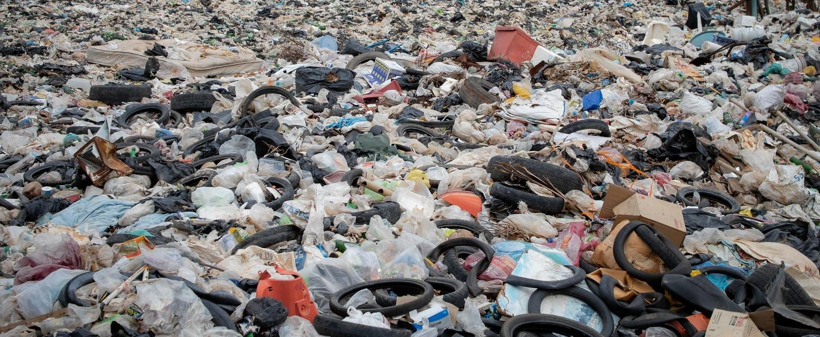 Arrêté concernant les dépôts sauvages de déchets et d'ordures