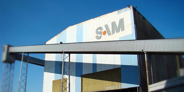 L'usine SAM de Neuves-Maisons recrute !