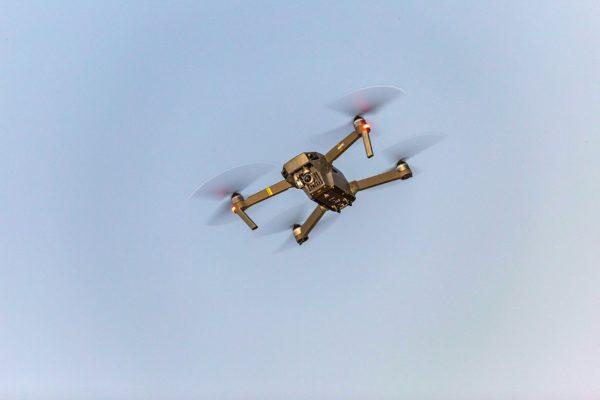 Des drones vont survoler Bainville-sur-Madon