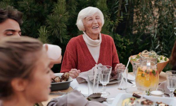 Réservation pour le repas des aînés (12 décembre 2021)